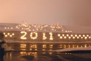 ファミリー賞:「~2011~ ぴょん~と結んだOYS」 OYS